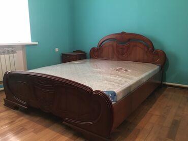 Полный комплект  Мебель для спальни  Кровать двухспальная  Гардероб  В