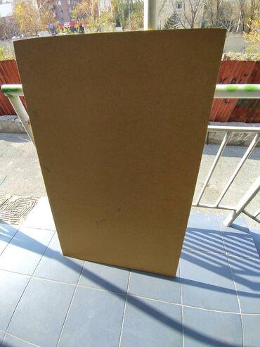 мдф лист цена бишкек в Кыргызстан: Продаю мдф листы