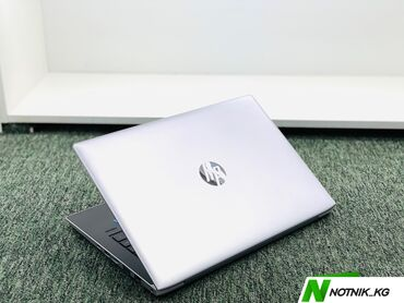 HP в Кыргызстан: Ультрабук Hp-модель-Probook 440G6-процессор-core
