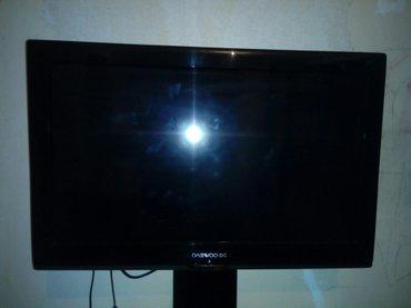 Bakı şəhərində Televizor satilir. Tecili. Az islenilib. Ela veziyetde. 82 ekran.