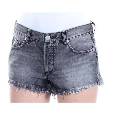 шорты джинсовые в Кыргызстан: Шорты ZARA классные короткие джинсовые размер 48-50. Качество