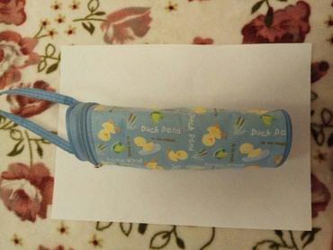 Новый пенал для бутылочки,не в Бишкек