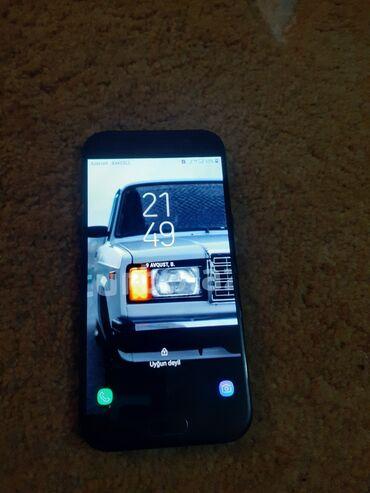 Samsung - Salyan: İşlənmiş Samsung A500 32 GB qara