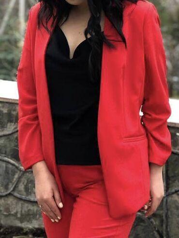 крем прикатен цена в душанбе in Кыргызстан   ПРОДАЖА УЧАСТКОВ: Костьюм двойка  Одевала всего 1 раз  Цена: 1500 сом