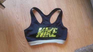 nike top fitnes original najk pise m vel moze i s dry fit in Novi Sad
