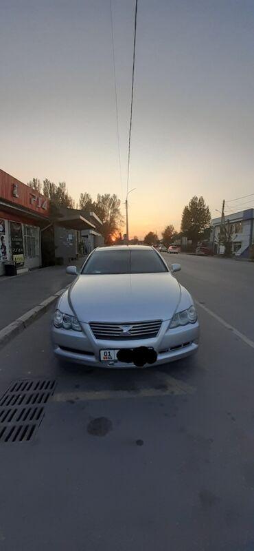 Za auto - Srbija: Toyota Mark X 2.5 l. 2006 | 200000 km