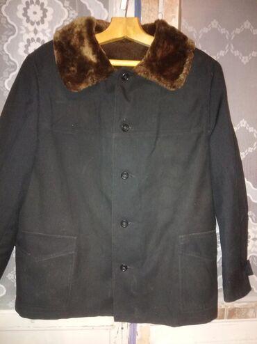 мужской плащ в Кыргызстан: Мужская куртка производство пошива аламединской меховой фабрики. Мех