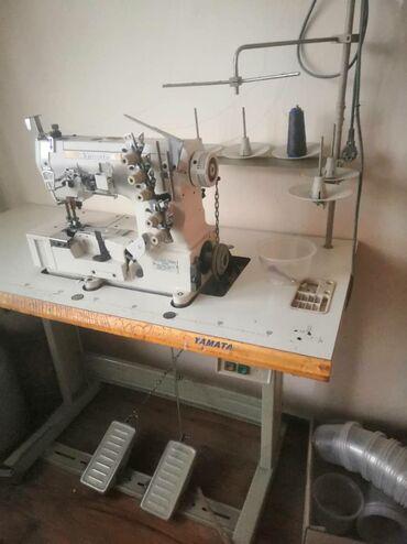 Швейные машины - Сокулук: Роспошивалка Состояние отличное