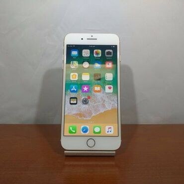 Iphone 8 Plus Gold Original