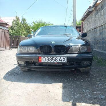 BMW 2.8 л. 1998