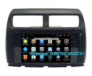 Perodua MYVI Car audio radio update android GPS navigation camera in Kathmandu - photo 2