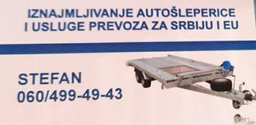 Vozila - Sabac: Ostala vozila