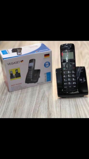 Telefonlar ev telefonleri nomre yazir 150metee qeder dalgasi tutur