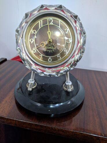 bakida sutkaliq evler - Azərbaycan: Bakida Mayak Saat satilir
