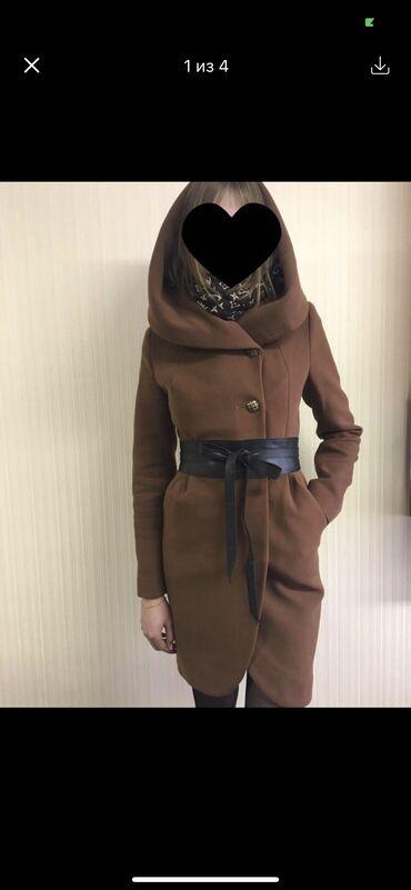 Продам пальто в отличном состоянии. Есть запасная пуговица. Качество о