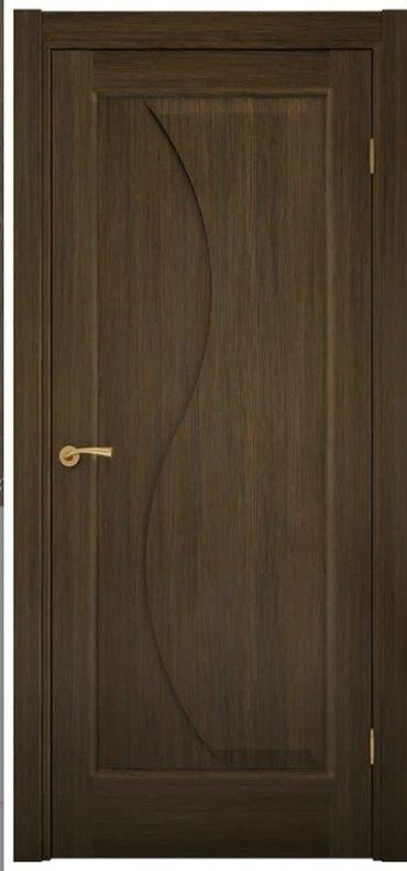 Двери межкомнатные от российского производителя премиум класса