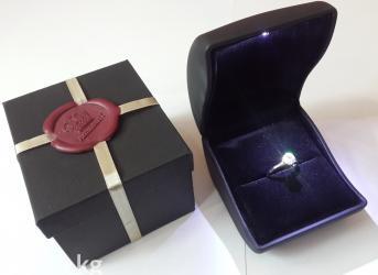 Vip упаковкв с подсветкой, для ювелирных изделий в Бишкек