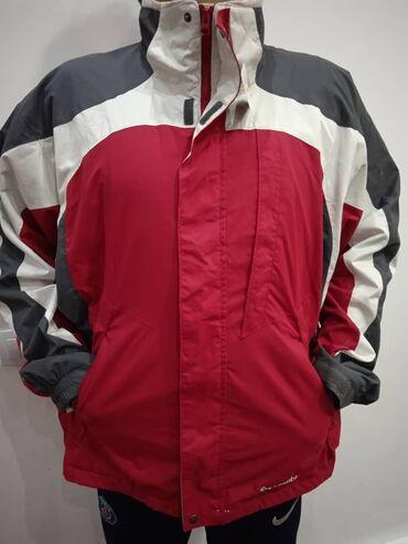 размерный ряд мужской одежды в Кыргызстан: Куртки горнолыжные легкие Европа  Горнолыжные штаны мужские, женские