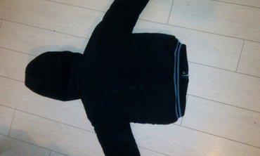 Dečija odeća i obuća - Zlatibor: Decija jakna zimska,lepa i debela,jednom obucena. L velicina(ili