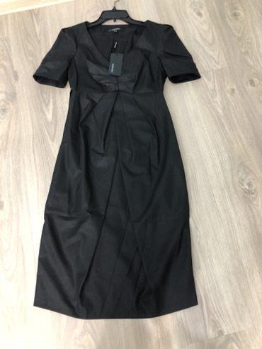 Новое платье, производство Италия, размер 36 в Бишкек