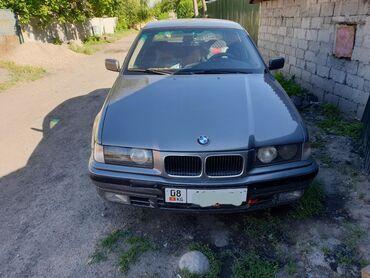 bmw-1-series в Кыргызстан: BMW 3 series 1.8 л. 1991 | 21546348 км