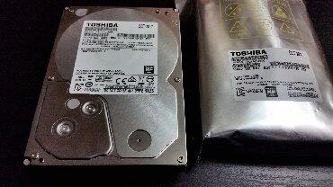 жесткий диск внешний toshiba 1 tb в Кыргызстан: Жесткий диск Toshiba 2tb !!!  Общие характеристики: Линейка: DT01ACA