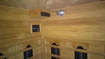 Электрическая парильная кабина для в Ош