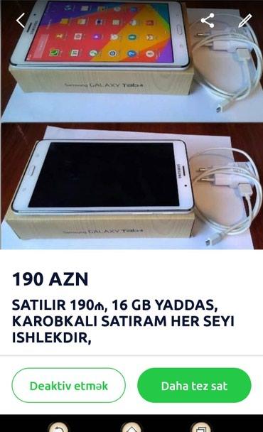 Bakı şəhərində Tecili satilir, pwhstsapp