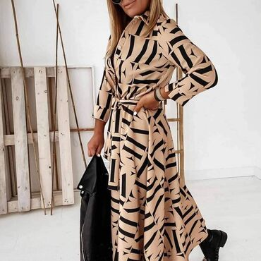 Duga haljina - Srbija: Dugacka haljina Velicina uni (s, m, l) Cena: 3000 dinara