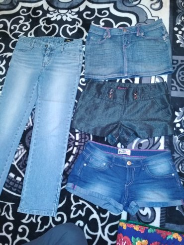 Продаю шорты женские  в Лебединовка