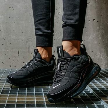 Najnoviji model muskih patika Nike 720-818Ekstra model, vazdusni djon