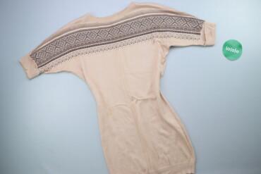 Жіноча сукня з орнаментом Ostin р. XS    Довжина: 85 см Довжина рукава
