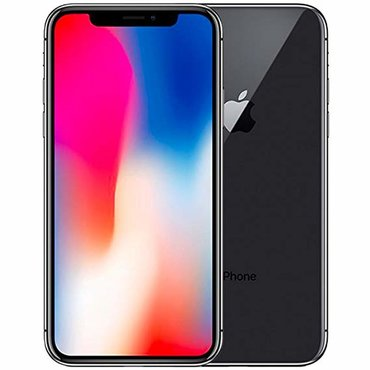 Apple iPhone x 256Gb original