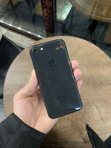 аккумуляторы для ибп вьетнам в Кыргызстан: Б/У iPhone 8 64 ГБ Черный