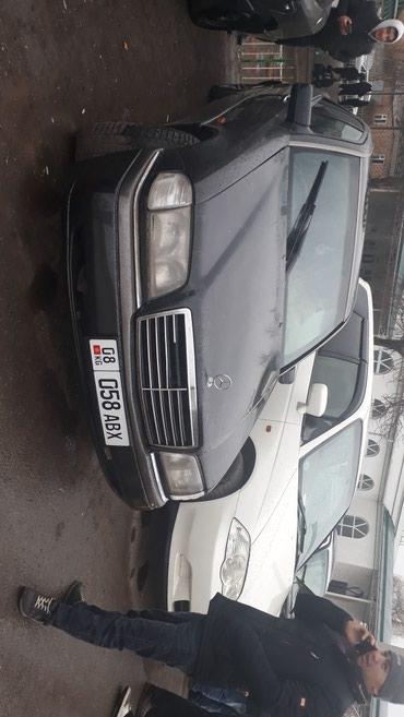 Mercedes-Benz 1995 в Бишкек