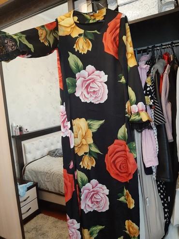 Шёлковое платье) в Лебединовка