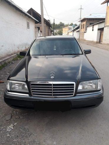 Mercedes-Benz C 200 1994 в Узген