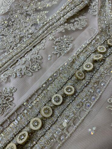 платье миди в полоску в Кыргызстан: Марокканское платье