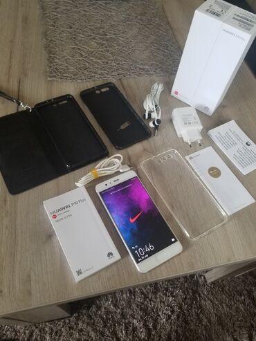 Elektronika - Jagodina: Huawei P10 plus 128gb ODLICANTelefon u odlicnom stanju potpuno