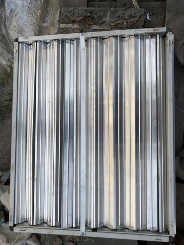 вытяжки для кухни бишкек в Кыргызстан: Вытяжки новые размер 50-40 цена 1000с имеется 10штук