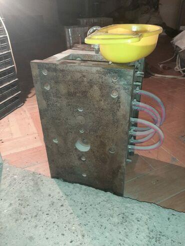 Qəlib termoplast aparatı üçün Meyvə və göyərti yümaq üçün qurpları