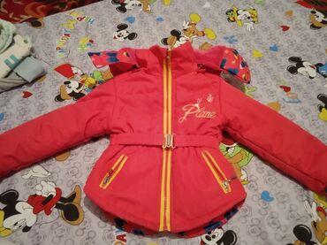 Бодики для мальчика - Кыргызстан: Куртка для девочек на 1-2 годикаКомбез для мальчиков и девочек