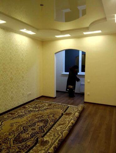 квартира берилет кок жар in Кыргызстан | ҮЙЛӨРДҮ САТУУ: 2 бөлмө, 65 кв. м