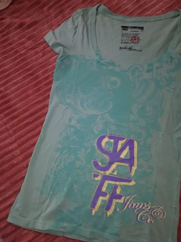 T-shirt staff jeans small/medium σε Athens
