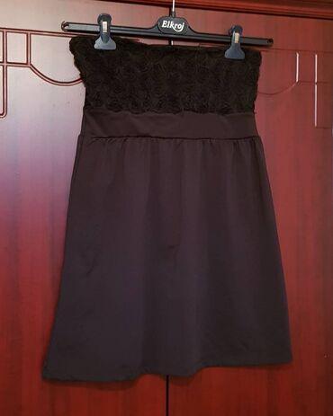 1195 oglasa: Haljina tunika Kikiriki Vel. M, top