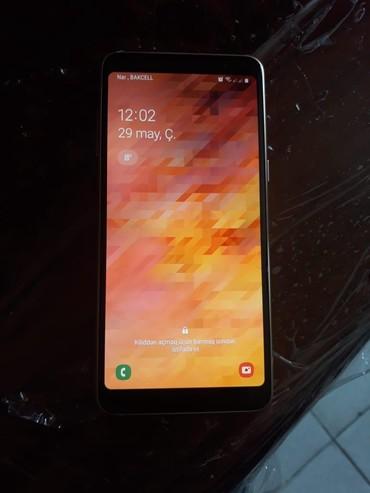 zapchasti audi a8 в Азербайджан: Б/у Samsung Galaxy A8 64 ГБ Серый