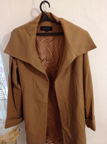 Продается женская осенняя куртка (54-56), цена 500сом. Женское