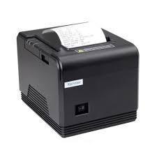 Принтеры чеков xprinter q200Интерфейсы usbТермопринтер чеков xprinter