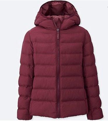Продаю ультралегкую, но теплую куртку в Бишкек