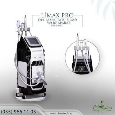 candela lazer aparati satilir in Azərbaycan | TIBBI AVADANLIQ: Lazer Epilyasaiya Aparati, OPT Lazer, RF lifting, carbon piling v ə